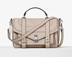 กระเป๋า PS1+ Proenza Schouler