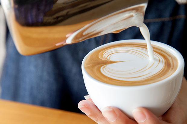 การดื่มกาแฟของประเทศผู้มีสุขภาพดีที่สุดในโลก