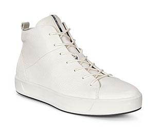 รองเท้าสีขาว Ecco