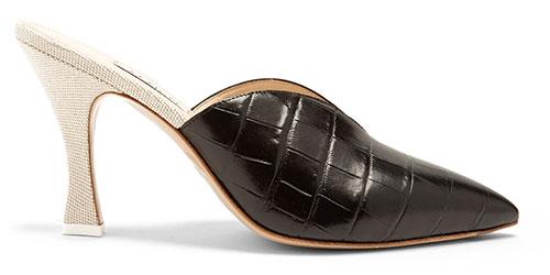 รองเท้าส้นสูง Attico