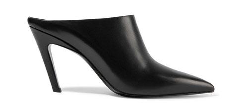 รองเท้าส้นสูง Balenciaga