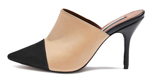 รองเท้าส้นสูง Topshop