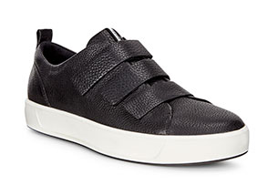 รองเท้า Ecco แบบสายคาด