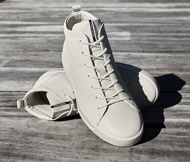 รองเท้า Ecco Soft 8 Ladies