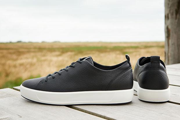 รองเท้า Ecco Soft 8 Men