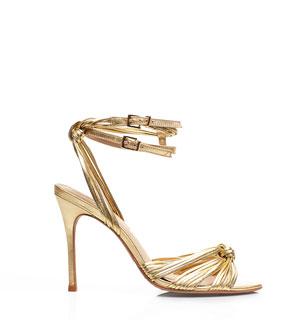 รองเท้า Kurt Geiger London Eliza Gold