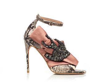 รองเท้า Kurt Geiger London Harper Pink
