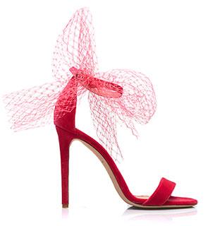 รองเท้า Kurt Geiger London Suzette Pink