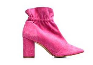 รองเท้า Kurt Geiger Raglan Pink