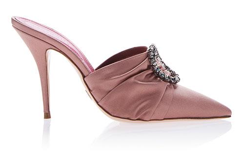 รองเท้า Oscar Tiye