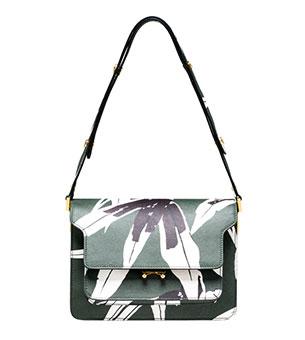 กระเป๋าสะพายของ MARNI