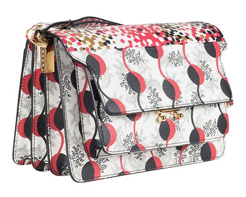 กระเป๋า MARNI TRUNK