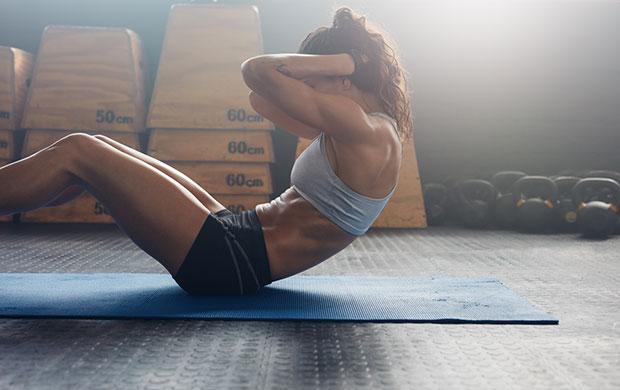เกิดอะไรขึ้นกับร่างกายเมื่อออกกำลังกายมากเกินไป