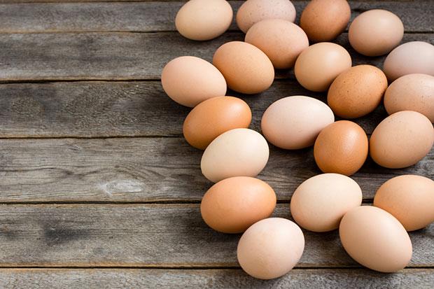 เหตุผลที่ไม่ควรแช่ไข่ไว้ในตู้เย็น