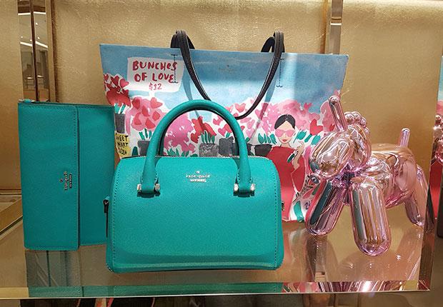 กระเป๋าลดราคา Emporium