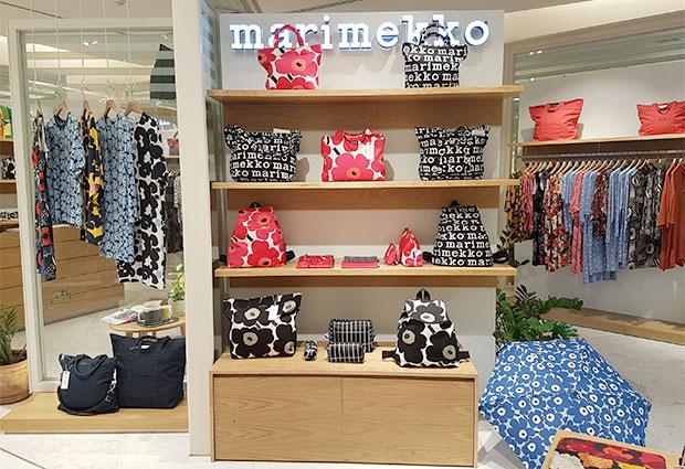 กระเป๋า Marimekko ลดราคา Emporium