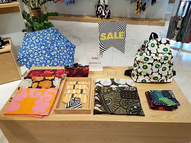 กระเป๋า Marimekko Sale Emporium
