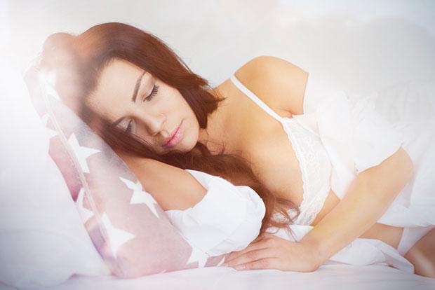 การสวมใส่ยกทรงนอนส่งผลเสียต่อสุขภาพอย่างไร