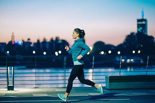 ข้อดีของการออกกำลังกายในตอนเย็น