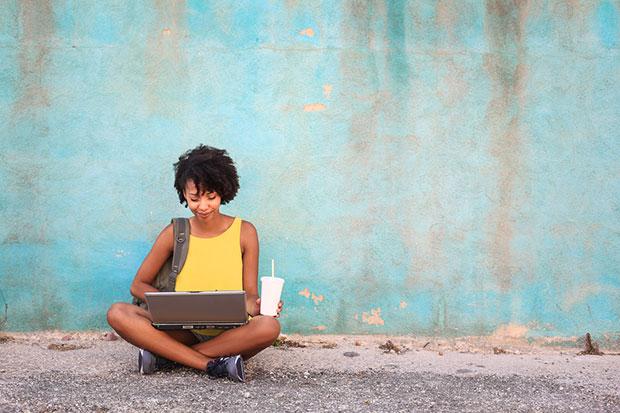คู่มือสร้างแบรนด์เป็นของตัวเองบนโลกอินเตอร์เน็ต