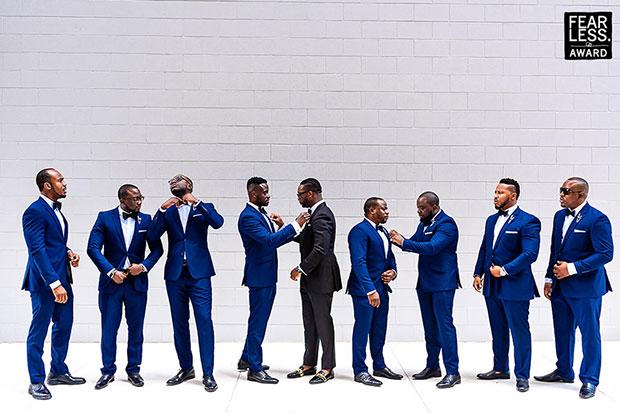 ภาพถ่ายในงานแต่งงาน