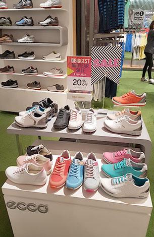 รองเท้ากีฬาลดราคา Emporium