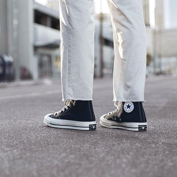 รองเท้าผ้าใบ Converse All Star