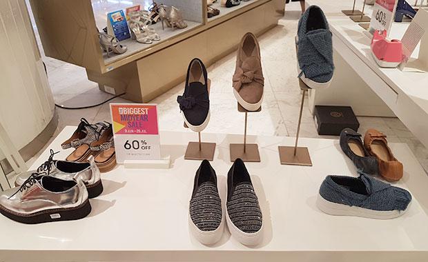 รองเท้าลดราคา Emporium