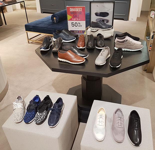 รองเท้าลดราคา