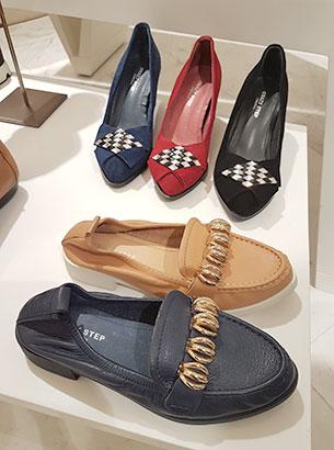 รองเท้า Crazy Step ลดราคา เอ็มโพเรียม