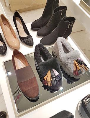 รองเท้า Crazy Step Sale Emporium