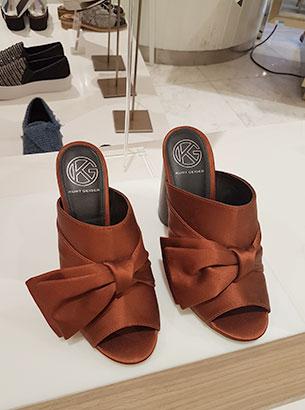 รองเท้า Kurt Geiger ลดราคา เอ็มโพเรียม