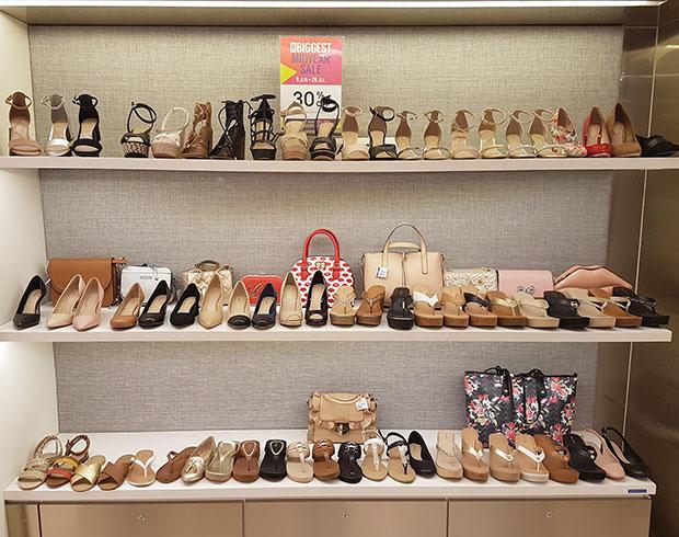 รองเท้า Sale Emporium