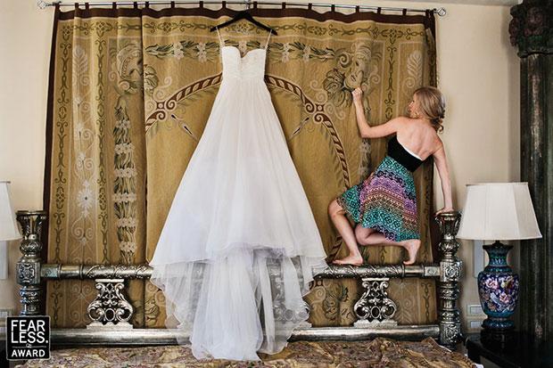 รูปถ่ายในงานแต่งงาน