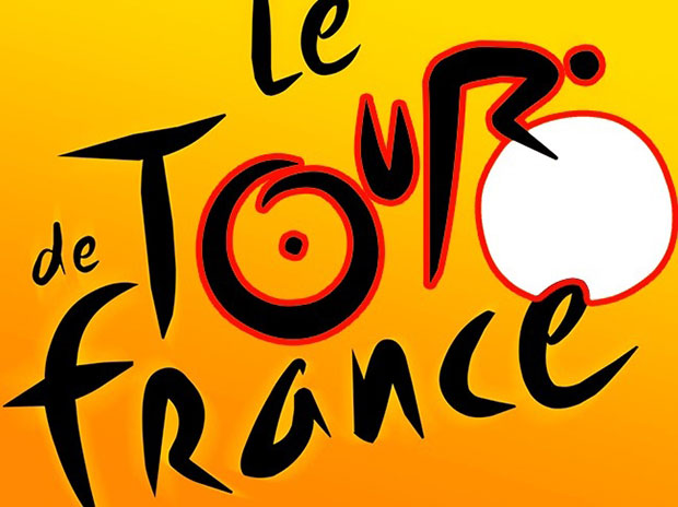สัญลักษณ์ที่ซ่อนอยู่ในโลโก้ Le Tour de France