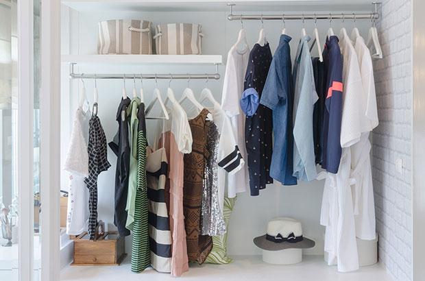 สิ่งที่สาวๆทุกคนควรมีไว้ในตู้เสื้อผ้า