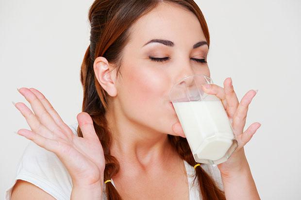 ฮอร์โมนในนมสามารถเปลี่ยนชายกลายเป็นหญิงได้