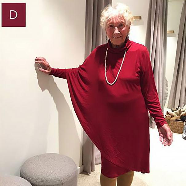 เจ้าสาวอายุ 93 ปีขอให้ชาวเน็ตช่วยเลือกชุดแต่งงานให้
