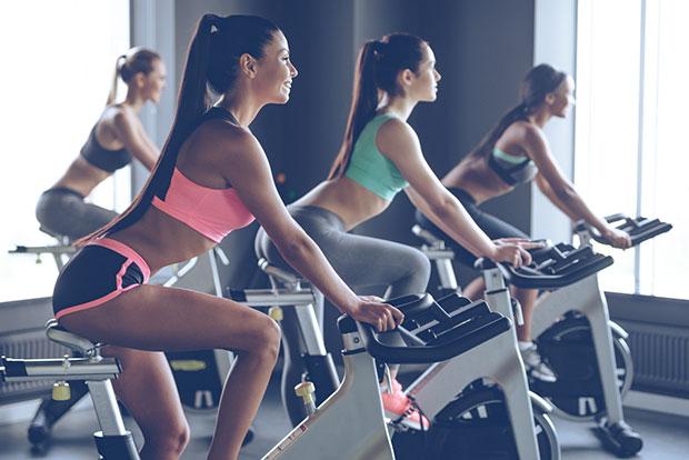 เทรนด์ออกกำลังกายใหม่สำหรับสาวๆที่เบื่อยิม