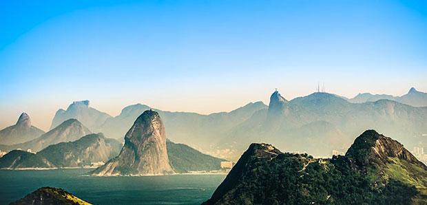 เที่ยวบราซิล ไม่ต้องขอวีซ่า