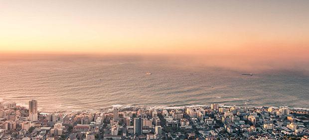 แอฟริกาใต้ เที่ยวไม่ต้องขอวีซ่า