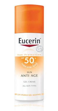 Eucerin Sun Anti–Age SPF50+