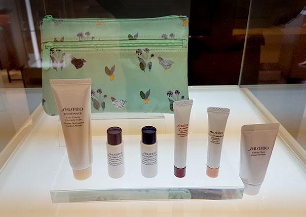 Shiseido ลดราคา Emporium