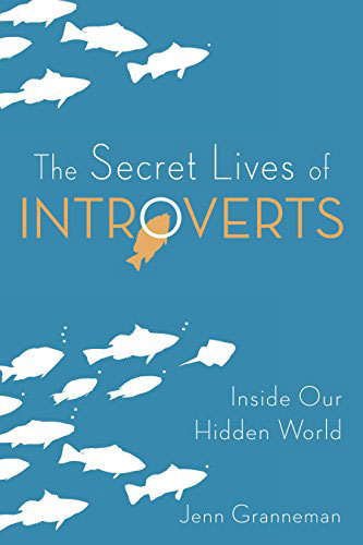 หนังสือ The Secret Lives of Introverts