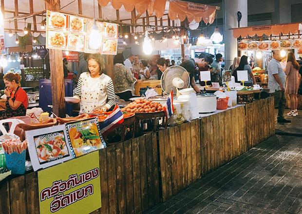 MBK Thai Halal