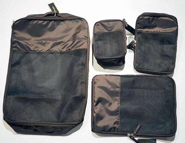 กระเป๋าอเนกประสงค์สำหรับการเดินทาง แบรนด์ TRAVELOUGE