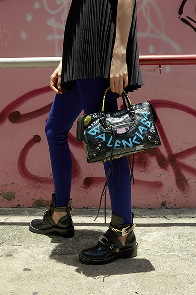 กระเป๋า Balenciaga