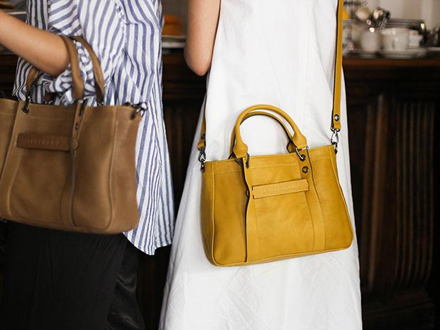 กระเป๋า Longchamp 3D
