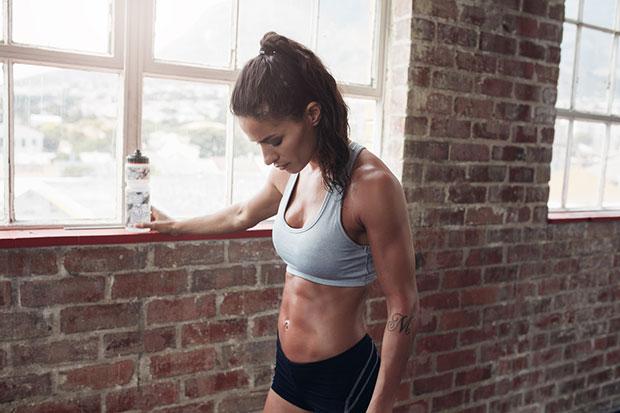 การออกกำลังกายยิ่งเหงื่อออกก็ยิ่งดีอย่างนั้นหรือ