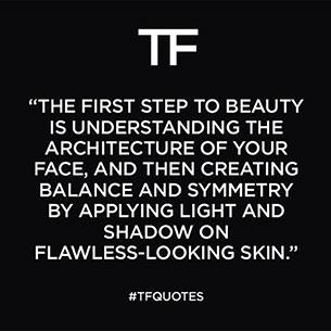 คำพูดของ Tom Ford